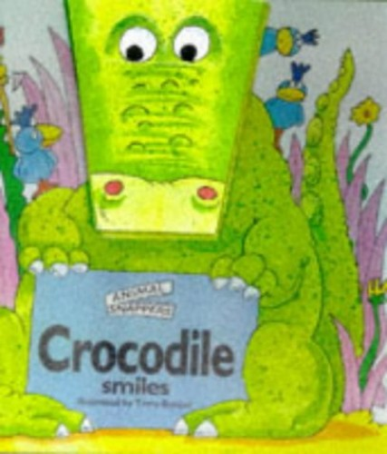 Crocodile Smiles By Keith Faulkner
