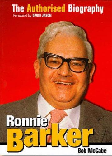 Ronnie Barker By Bob McCabe