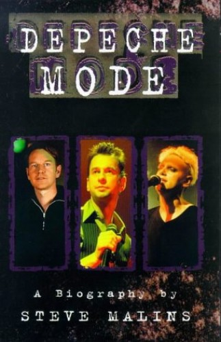 """Depeche Mode"" By Steve Malins"