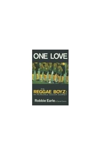 One Love By Robbie Earle