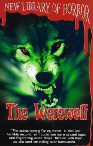The Werewolf By Colin Dunne
