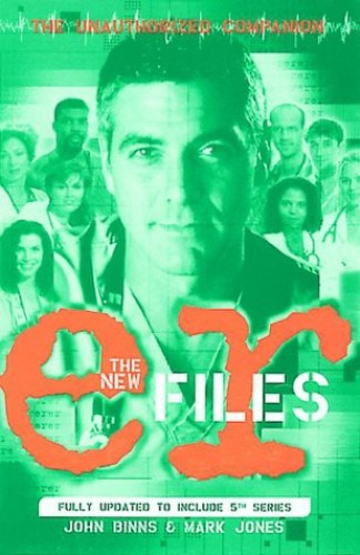 "The New ""ER"" Files By John Binns"