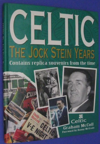 Celtic By Graham McColl