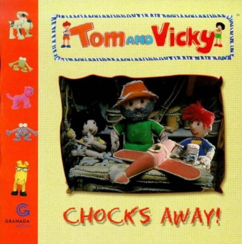 Chocks Away! By Loren Zeisler