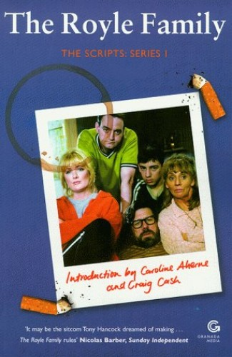 "The ""Royle Family"" By Caroline Aherne"