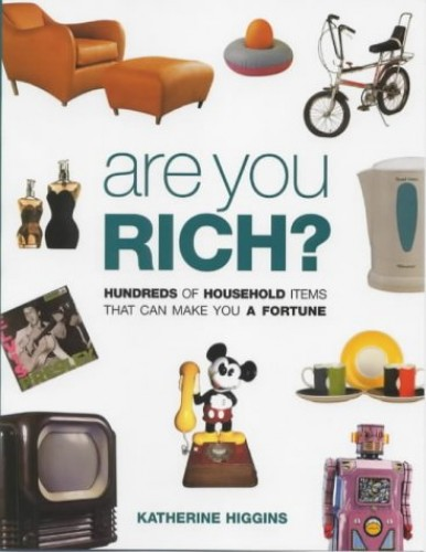 Are You Rich? By Katherine Higgins