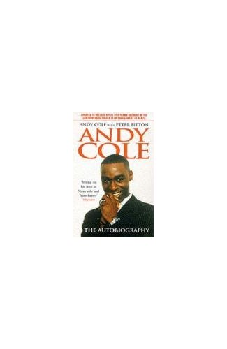 Andy Cole By Andy Cole