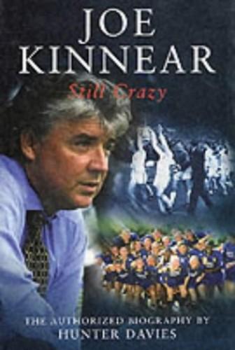 Joe Kinnear By Joe Kinnear