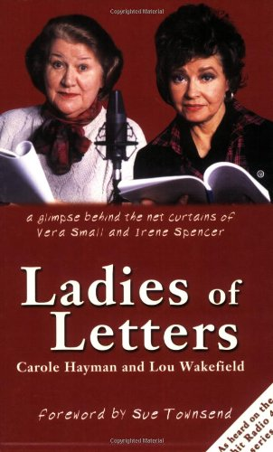 Ladies of Letters By Carole Hayman