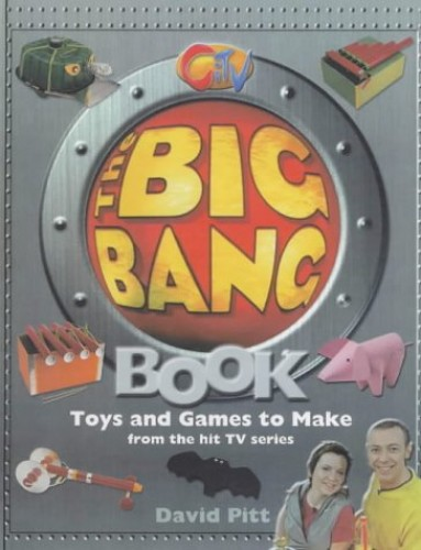 The Big Bang Book By David Pitt