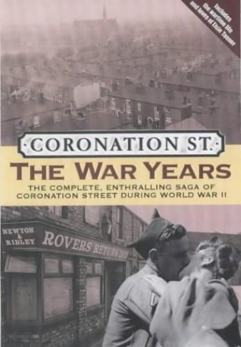 """""""Coronation Street"""" By Daran Little"""