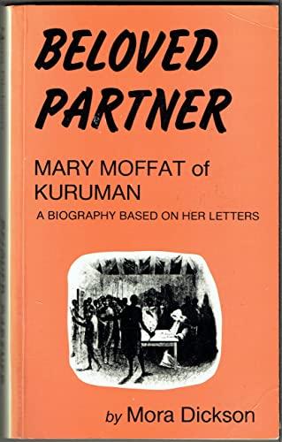 Beloved Partner By Mora Dickson
