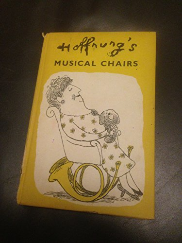 Musical Chairs By Gerard Hoffnung