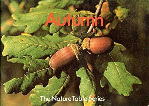 Autumn By Trevor Terry
