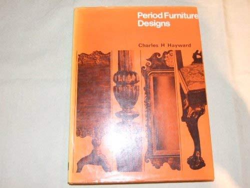 Period Furniture Designs By Charles H. Hayward