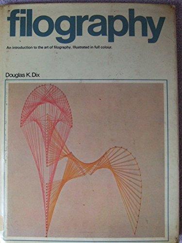 Filography By Douglas K. Dix