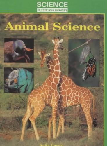 Animal Science By Anita Ganeri
