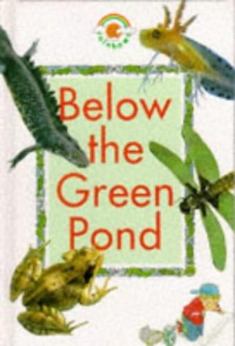 Below the Green Pond (Rainbows) by Paul Humphrey
