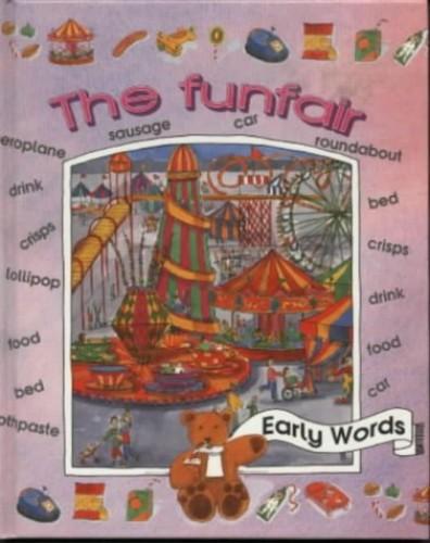 The Funfair by Gillian Liu