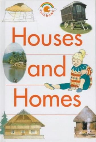 Houses and Homes By Mike Jackson