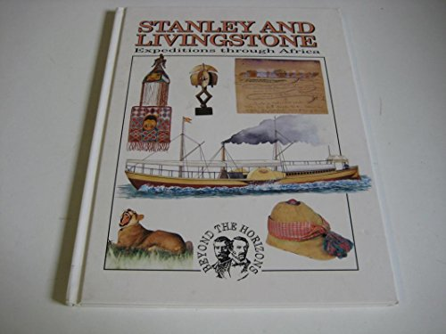 Stanley and Livingstone By Clint Twist