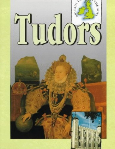 The Tudors By Felicity Hebditch