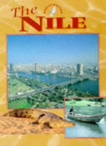 The Nile (Rivers of Life) By Michael Pollard