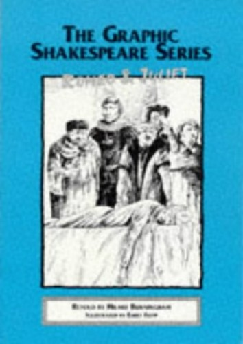 Romeo and Juliet (Graphic Shakespeare Series) by William Shakespeare