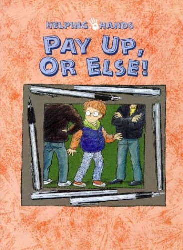 Pay up or Else By Anne De Bode