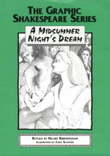 "A ""Midsummer Night's Dream"" By William Shakespeare"