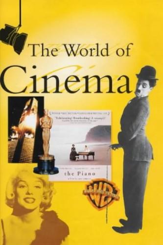 World of Cinema By Christopher Kenworthy