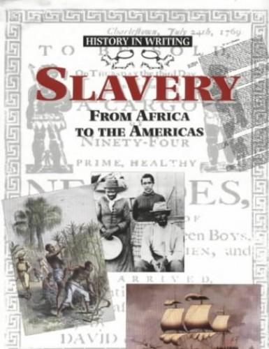 Slavery By Christine Hatt