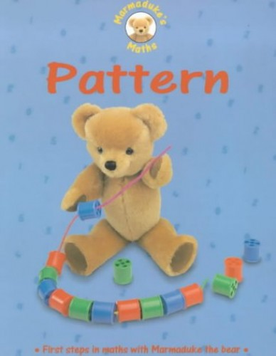 Pattern By Karen Bryant-Mole