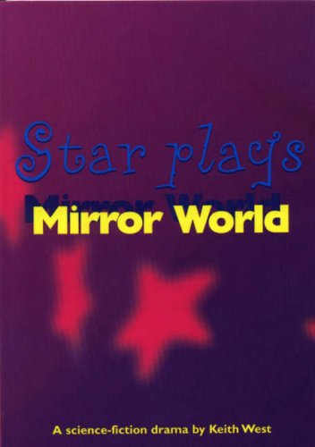 Mirror World By Keith West