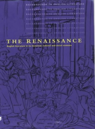 The Renaissance By Patrick Lee-Browne