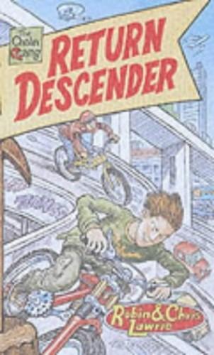 Return Descender By Chris Lawrie