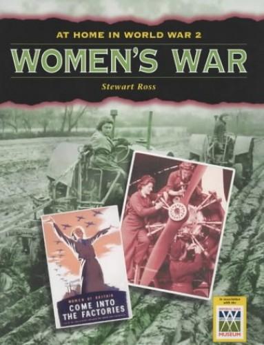 Women's War By Stewart Ross