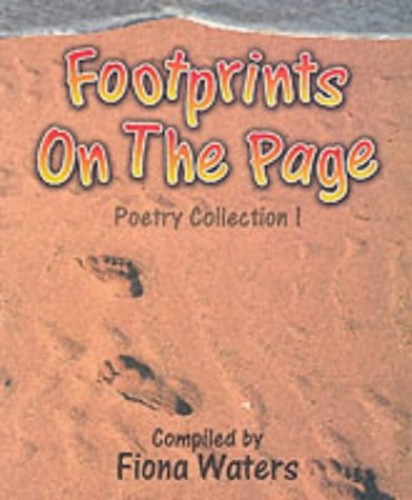 Footprints on the Page: Poetry Collection 1 By Fiona Waters