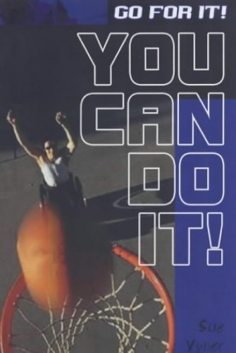 You Can Do It! By Jill Atkins