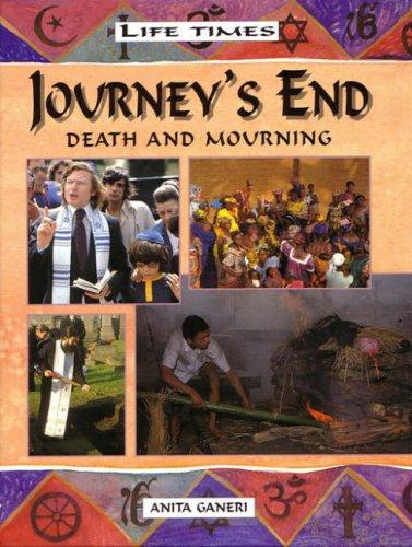 Journey's End By Anita Ganeri
