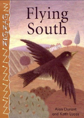 Flying South By Alan Durant