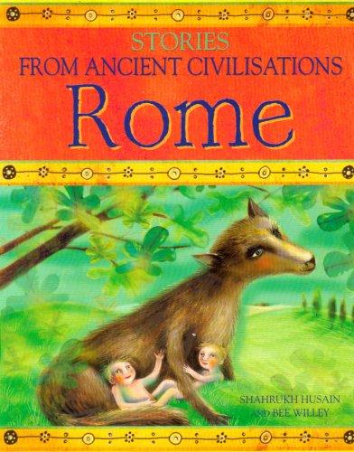 Rome By Shahrukh Husain