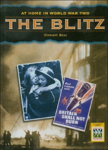 The Blitz by Stewart Ross