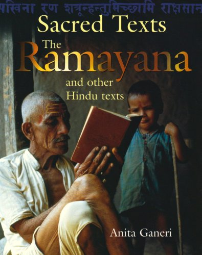 The Ramayana and Hinduism By Anita Ganeri