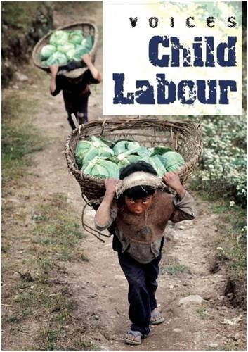 Child Labour By Clive Gifford