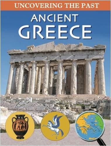 Ancient Greece By John Malam