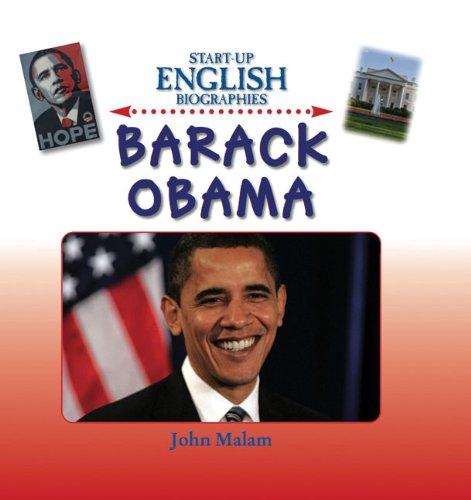 Barack Obama By Sophie Schrey