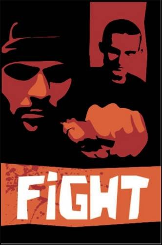 Right Now: Fight By Dee Phillips