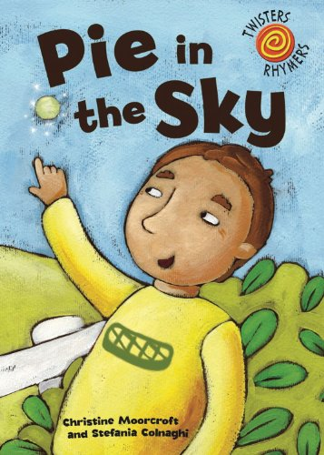 Pie in the Sky By Christine Moorcroft