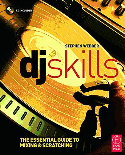 DJ Skills By Stephen Webber